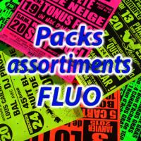 les Packs fluo